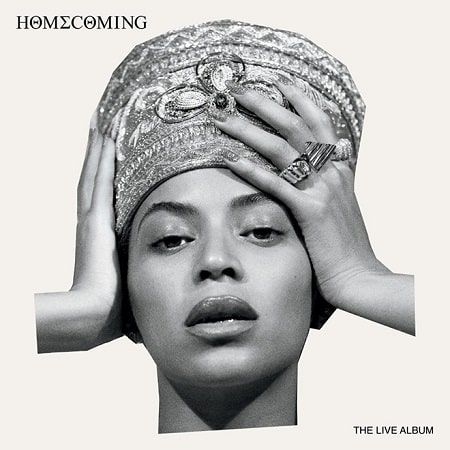 Beyonce - Homecoming: The Live Album (2019) MP3