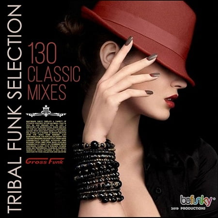 Tribal Funk Selection (2019) MP3