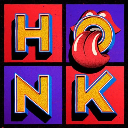The Rolling Stones - Honk [Deluxe] (2019) MP3