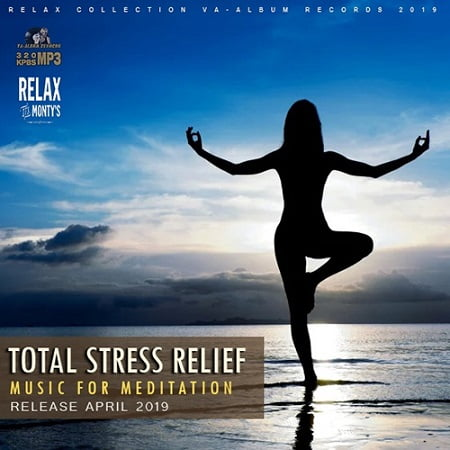 Total Stress Relief (2019) MP3
