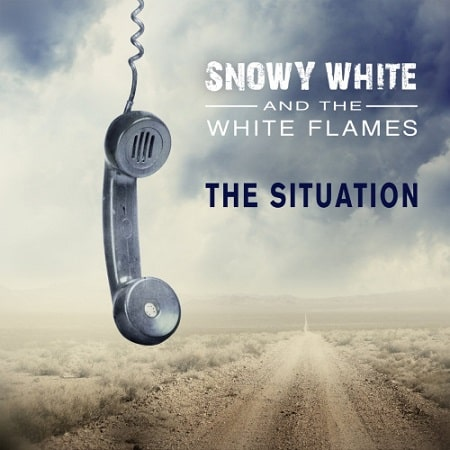 Snowy White and The White Flames - The Situation (2019) MP3