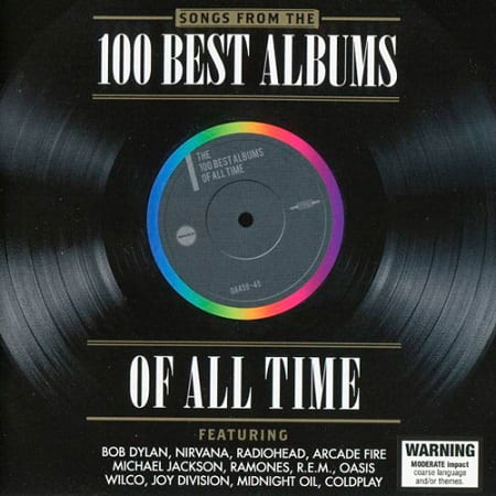 Songs From The 100 Best Albums Of All Time (2019) MP3