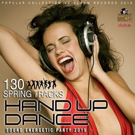 Hand Up Dance: Sound Energetic Party (2019) MP3