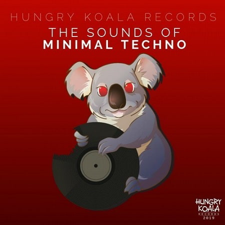 The Sounds Of Minimal Techno (2019) MP3
