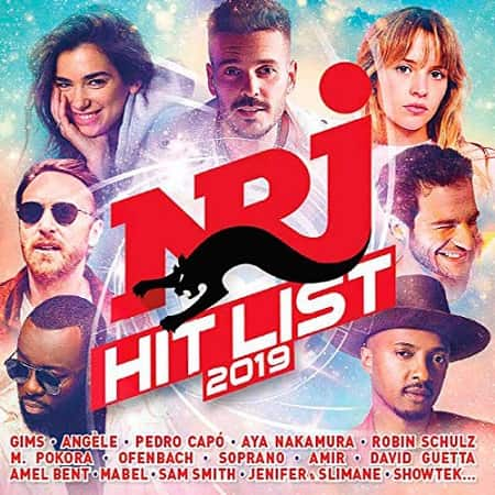 NRJ Hit List 2019 [3CD] (2019) MP3