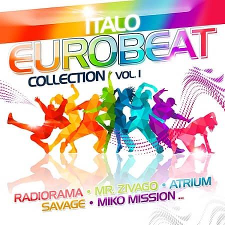 ZYX Eurobeat Collection Vol.1 [2CD] (2019) MP3