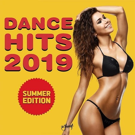 Dance Hits 2019 [Summer Edition] (2019) MP3