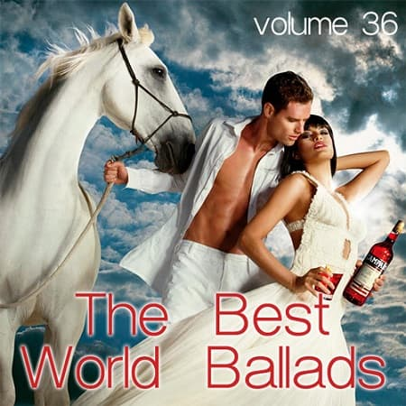 The Best World Ballads Vol.36 (2019) MP3