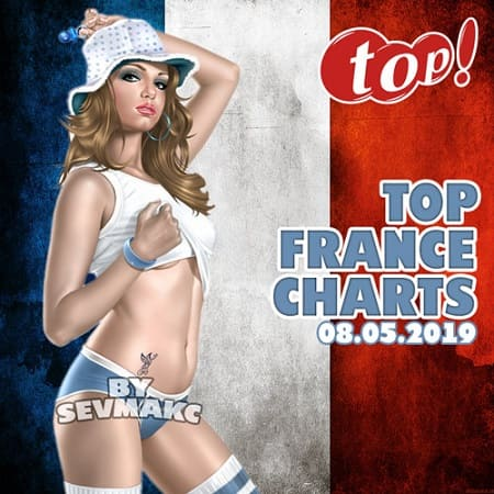 Top France Charts 08.05.2019 (2019) MP3
