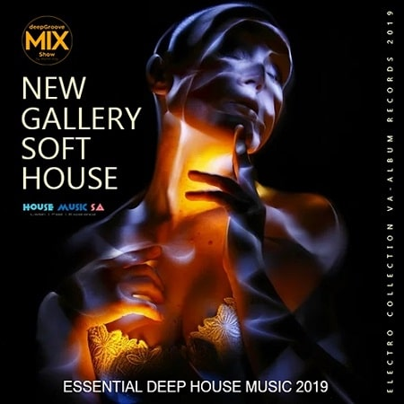 New Gallery Soft House (2019) MP3