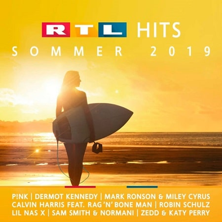 RTL Hits Sommer 2019 [2CD] (2019) MP3