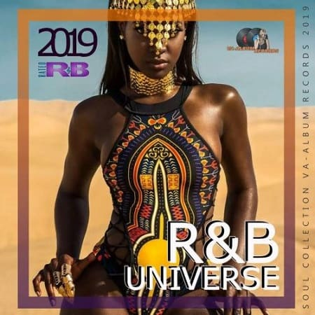 R&B Universe: Soul Collection (2019) MP3
