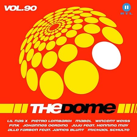 The Dome Vol.90 [2CD] (2019) MP3