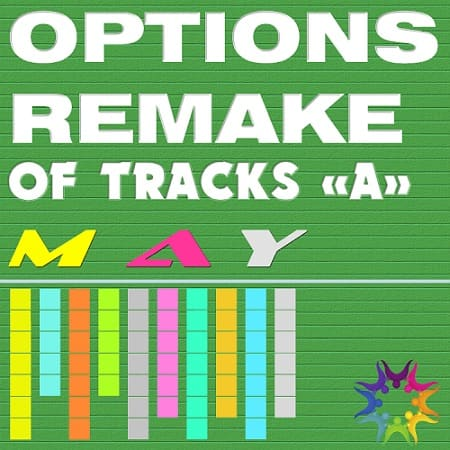 Options Remake Of Tracks May -A- (2019) MP3