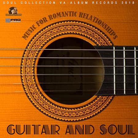 Guitar And Soul (2019) MP3