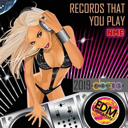 Records That You Play (2019) MP3