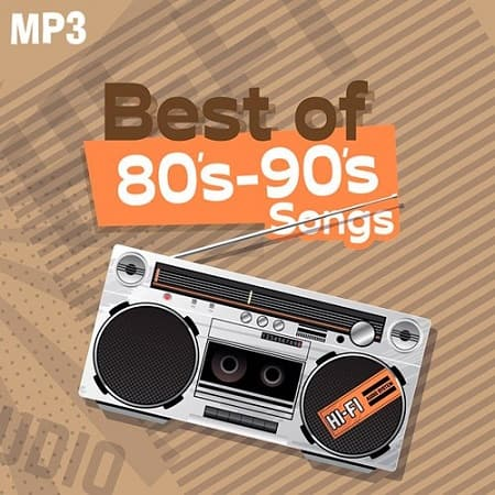 Best of 80s - 90s Songs (2019) MP3