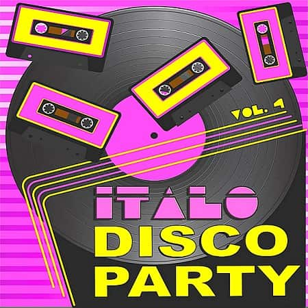 Italo Disco Party Vol.4 (2019) MP3