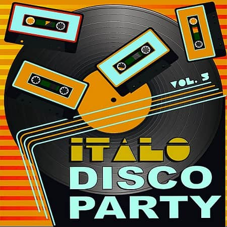 Italo Disco Party Vol.5 (2019) MP3