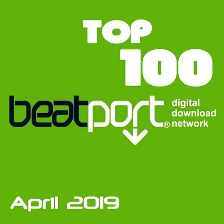 Beatport Top 100 Downloads April (2019) MP3