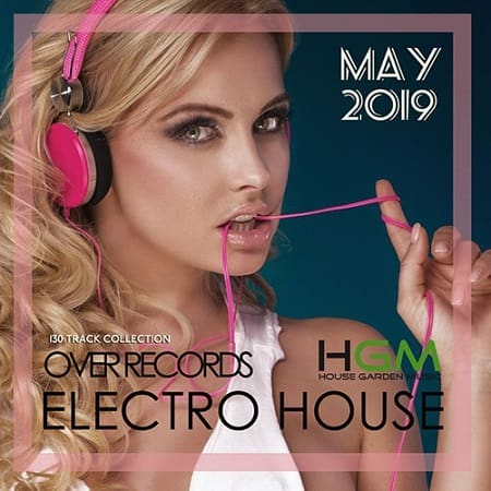 Over Records Electro House (2019) MP3
