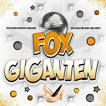 Fox Giganten (2019) MP3