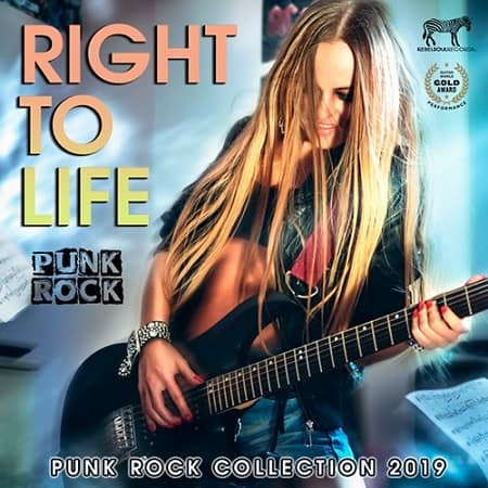 Right To Life (2019) MP3