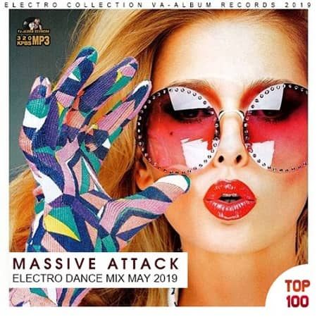 Massive Attack Electro Dance Mix (2019) MP3