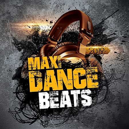 Maxi Dance Beats (2019) MP3