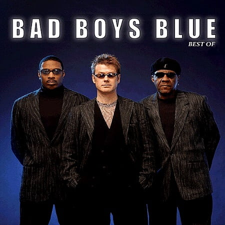 Bad Boys Blue - Best Of [Unofficial Release] (2019) MP3