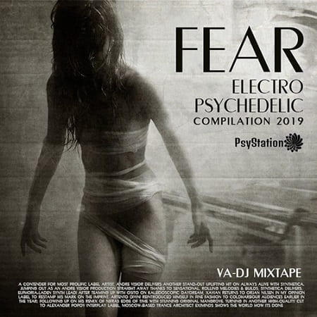 Fear: Electro Psychedelic (2019) MP3