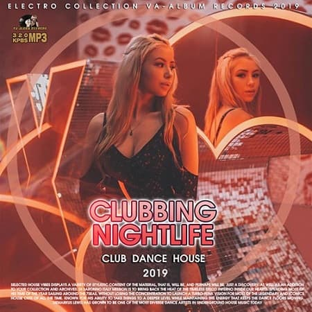 Clubbing Nightlife (2019) MP3
