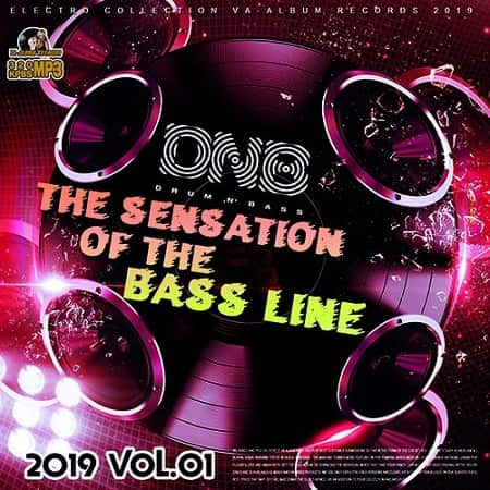 The Sensation Of The Bass Line (2019) MP3