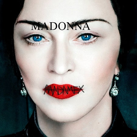 Madonna - Madame X [Deluxe Edition] (2019) MP3