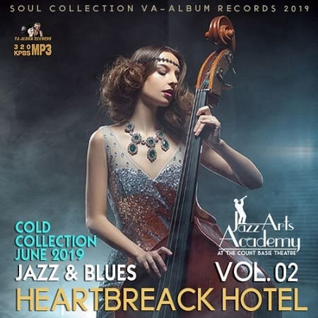 Heartbreack Hotel Vol.02 (2019) MP3