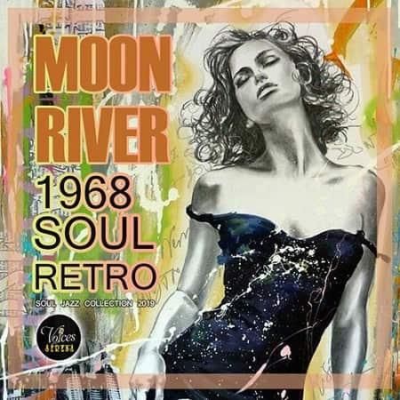 Moon River: Retro Soul (2019) MP3