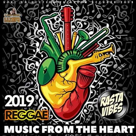 Reggae: Music From The Heart (2019) MP3