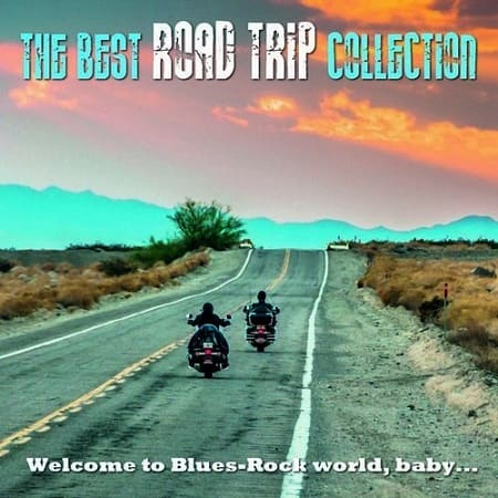 The Best Road Trip Collection (2019) MP3
