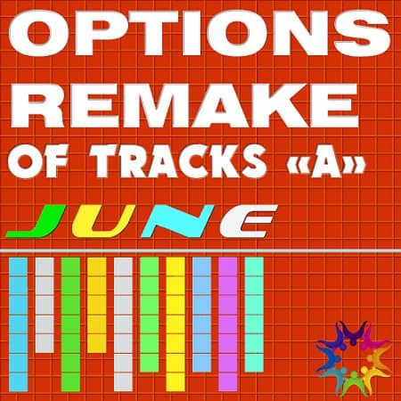 Options Remake Of Tracks June -A- (2019) MP3