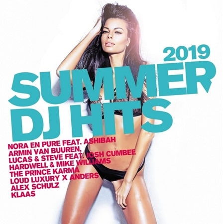 Summer DJ Hits (2019) MP3