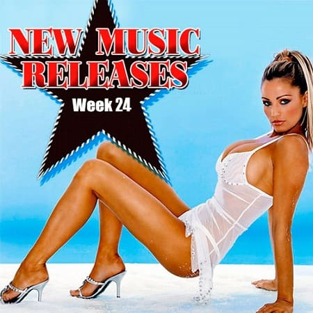 New Music Releases Week 24 (2019) MP3