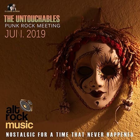 The Untouchables: Punk Rock Meeting (2019) MP3