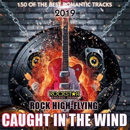 Caught In The Wind (2019) MP3