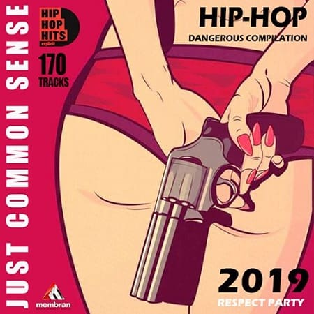 Just Common Sense: Hip Hop Dangeros (2019) MP3