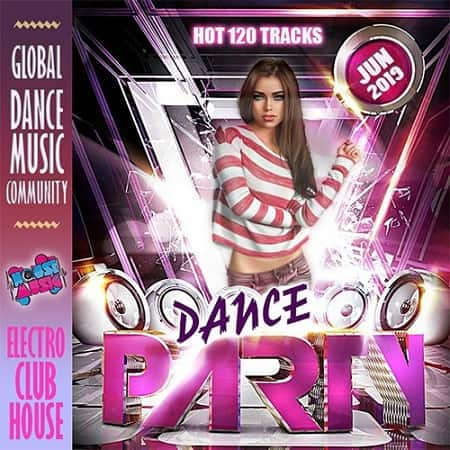 Global Dance Music (2019) MP3