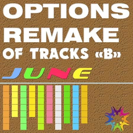 Options Remake Of Tracks June -B- (2019) MP3