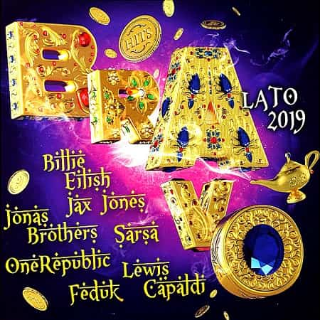 Bravo Hits Lato [2CD] (2019) MP3