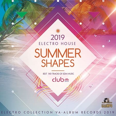 Summer Shapes (2019) MP3