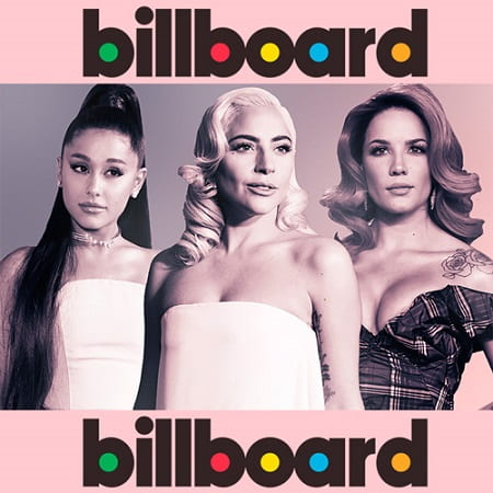 Billboard Hot 100 Singles Chart 22.06.2019 (2019) MP3