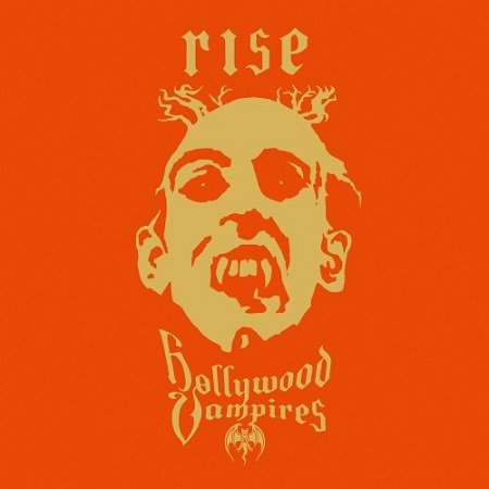 Hollywood Vampires - Rise (2019) MP3